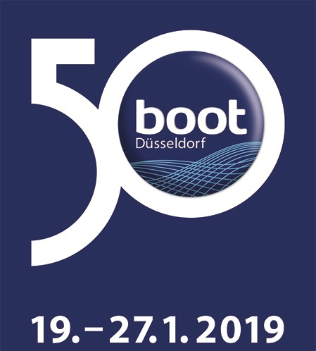 The company SEABIKE will participate in the exhibition Boot 2019.