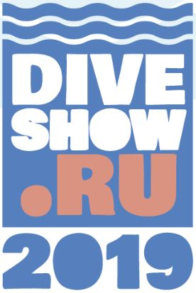 2019. 31.01-03.02 Moscow dive show.