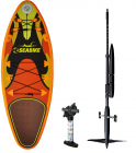 SEABIKE Spearfishing Set