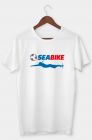 Cotton T-Shirt SEABIKE